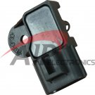 Brand New MAP Sensor Manifold Absolute Pressure For 2001-2012 Mazda L4 And V6 Oem Fit MAP23