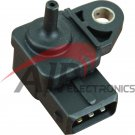 Brand New MAP Sensor Manifold Absolute Pressure For 1998-2002 Mitsubishi Mirage 1.5L L4 SOHC Oem Fit