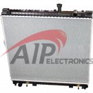 Brand New Complete Radiator Assembly for 2004-2012 Nissan and Infiniti 5.6L V8 Oem Fit RAD100