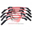 RED PERFORMANCE Spark Plug Wires Srt CHEVY/GMC 1999-2006 LS1 VORTEC 4.8L 5.3L 6.0L