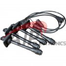 Brand New Performance Spark Plug Wire Set For 1997-2001 Toyota Camry Solara And Rav4 L4 Oem Fit PWJ1