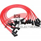 Brand New Dragon Fire HEI Spark Plug Wires for Chevrolet 366 396 427 454 502 (45 to 90) Oem Fit PWJ1