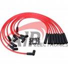 Brand New Dragon Fire HEI Spark Plug Wires for Buick Pontiac 265 301 350 400 455 V8 Oem Fit PWJ122