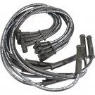 Brand New Procomp Universal HEI Style 90 Degrees to Straight Boot Spark Plug Wires for Chevrolet SBC
