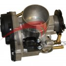 Brand New Throttle Body Assembly For 1998 - 2001 Volkswagen Jetta Golf and Beetle AEG Engine 2.0L wi
