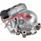 Brand New Throttle Body Assembly for 2001-2012 Audi A6 A8 Q7 S4 S5 S6 & Allroad 4.2L V8 Oem Fit TB62