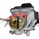 Brand New Throttle Body Assembly W/ Sensor For 2006-2011 Honda Element And Accord 2.4L Oem Fit TB87