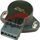 Brand New Throttle Position Sensor Tps For 1990-1996 Plymouth Dodge Mitsubishi and Eagle Oem Fit TPS
