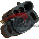 Brand New Throttle Position Sensor TPS For 1987-1990 Jeep Cherokee Wagoneer and Comanche Oem Fit TPS
