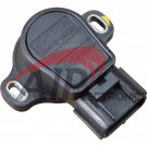 Brand New TPS Throttle Position Sensor For 1990-1998 Lexus LS400 & SC400 4.0L V8 Oem Fit TPS287