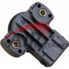 Brand New Throttle Position Sensor TPS for 1988-1995 Volkswagen Cabriolet Eurovan and Fox 1.8L 2.5 O