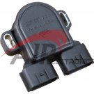 Brand New TPS Throttle Position Sensor For 1996 Infiniti Q45 4.5L V8 Oem Fit TPS396