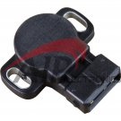 Brand New Throttle Position Sensor for 1999-2004 Mitsubishi Diamante & Montero Sport V6 Oem Fit TPS4