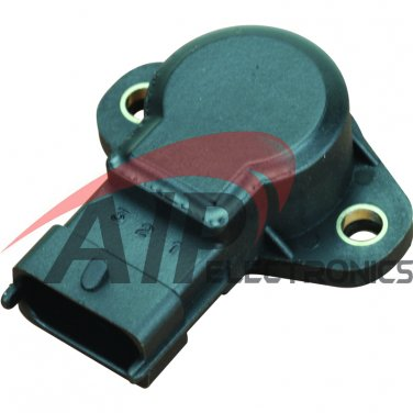 Brand New Throttle Position Sensor TPS For 2006-2011 Hyundai Accent and Kia Rio 1.6L Oem Fit TPS432