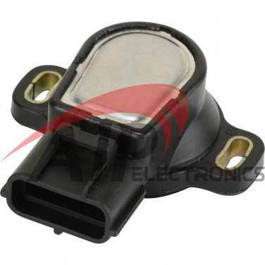 Brand New Throttle Position Sensor TPS For 2002-2005 Jaguar S and X Type Oem Fit TPSJ1