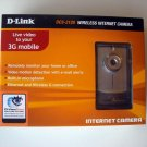 D-link Wireless Internet Camera