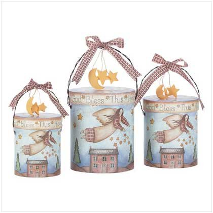 Angel Gift Boxes