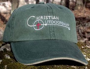 Authentic Christian Sportsmen Cap