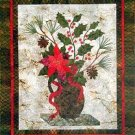 Poinsettia Wall Hanging Kit