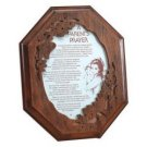 Children's Plaque