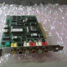Digidesign Audiomedia III PCI Digital Audio Card PC/MAC