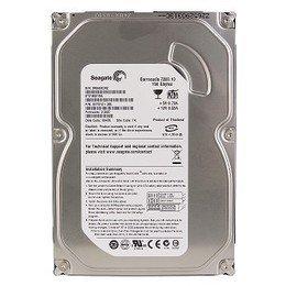 """Seagate 7200 ST3160215A 160GB 7200 RPM 2MB Cache IDE Ultra ATA100 / ATA-6 3.5"""" Hard Drive-Bare Drive"""