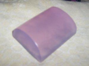Jasmine Glycerin Bath Soap (4 bars included)
