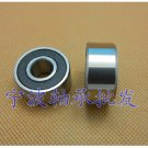 2 pcs 62000 RS Deep Groove Ball Bearing 10x30x14 10*30*14 mm bearings 62000RS