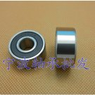 2 pcs 62203 RS Deep Groove Ball Bearing 17x40x16 17*40*16 mm bearings 62203RS