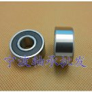 2 pcs 62205 RS Deep Groove Ball Bearing 25x52x18 25*52*18 mm bearings 62205RS