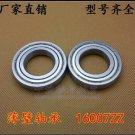 10 pcs 16007-2Z Deep Groove Ball Bearing 35x62x9 35*62*9 mm bearings 16007ZZ ZZ