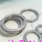 4pcs 6707-2Z ZZ bearings Ball Bearing 61707 35*44*5 35X44X5 mm 6707ZZ 2Z ABEC1