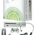 Xbox 360 Premiun SYSTEM with DEF JAM ICON