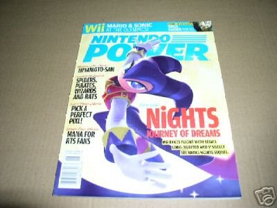 NINTENDO POWER Volume 216 JUNE 2007