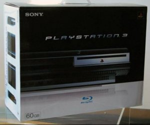 BRAND NEW PLAYSTATION 3 SEALED