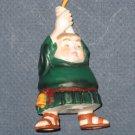 Burgess The Bellringer Hanging Ornament Dept56