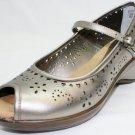 New WHITE MOUNTAIN Women's Open Toe Shoes Size-7.5M