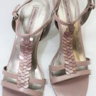New BANDOLINO RANDELLE PINK High Heel Women's Shoes Size-10M