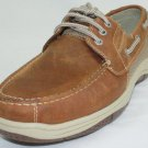 New Dockers Men's Gimball Boat Shoes Size-10
