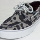 New Sperry Top-Sider Women's Boat shoes Size-8.5M