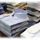 New   CINTAS Uniform Mens Camp Shirt Green Carribean Size-XL(reg)