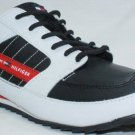 New Tommy Hilfiger Men's Orsen Sneakers Size-8.5