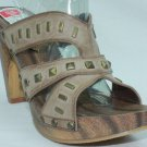 New XOXO Women's Delphine Sandals Size-10M