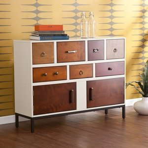 Buy dining room buffets sideboards - New Devlin Console Side Accent Table Sideboard Dining Room Buffet Sei