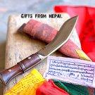"5"" Panawal Beltong Khukuri,Handmade Gurkha Khukuri ,Knife ,Blade,Nepal Kukri 015"