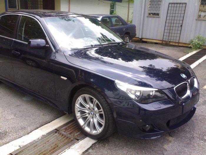BMW530 3 UNIT