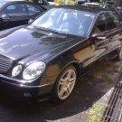 MERCEDES BENZ E240 W211