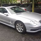 MERCEDES BENZ SL350