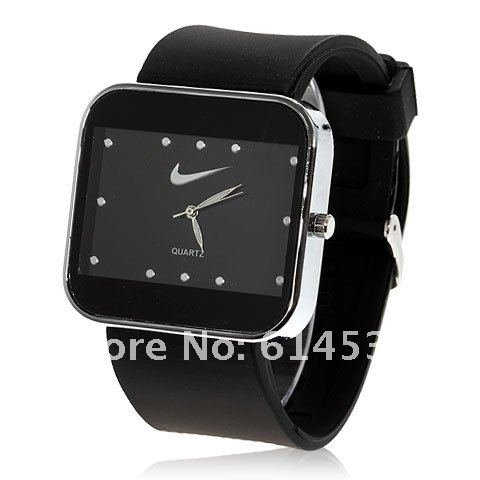 nike imitation casual sport color black or womens