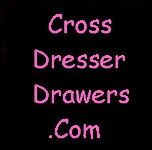 Top Level Domain Name! ~~ CrossDresserDrawers.Com ~~ Excellent for Feminine CD Apparel Web Store!